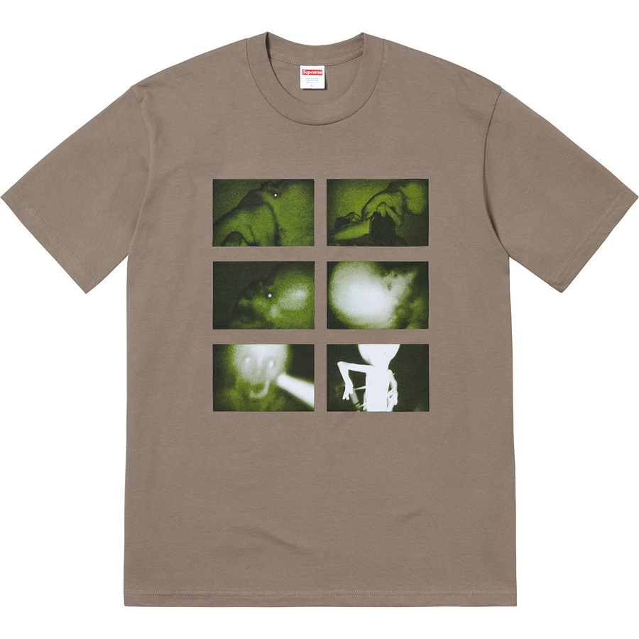 Chris Cunningham Rubber Johnny Tee image