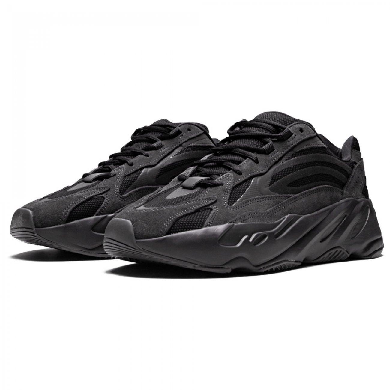 Adidas Yeezy Boost 700 V2 Vanta - FR : 41   1/3        US : 8 image